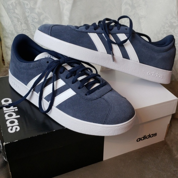 New Adidas Sneakers VL Court 2.0 NWT